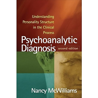Psychoanalytic Diagnosis, Second Edition