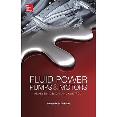 Fluid Power Pumps and Motors