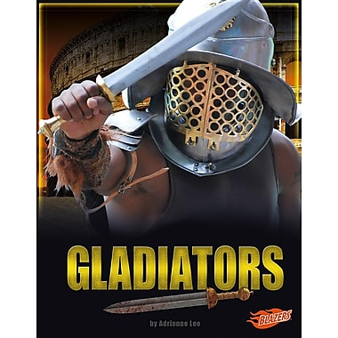 Gladiators (Legendary Warriors)