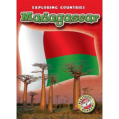 Madagascar (Exploring Countries)