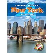 New York: The Empire State (Blastoff Readers. Level 5)
