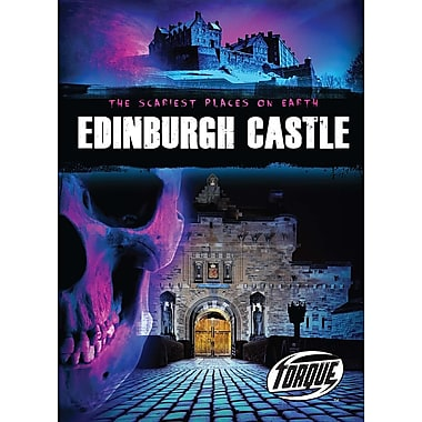 Edinburgh Castle (Torque Books)