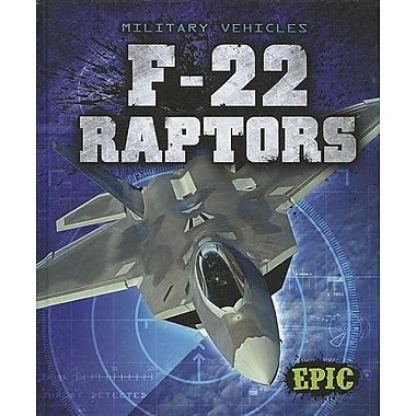 F-22 Raptors (Military Vehicles)