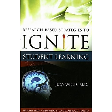 Research-Based Strategies to Ignite Student Learning