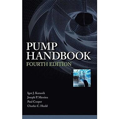 Pump Handbook [International Edition]