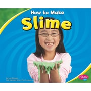 How to Make Slime (Hands-On Science Fun)