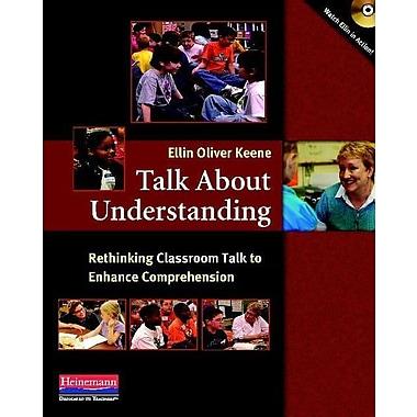 Talk About Understanding