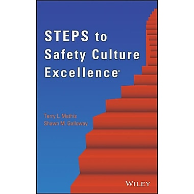 Steps to Safety Culture Excellence