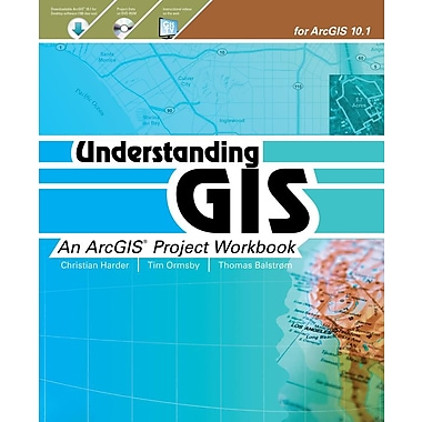 Understanding GIS: An ArcGIS Project Workbook, Used Book