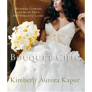 Bouquet Chic: Wedding flowers