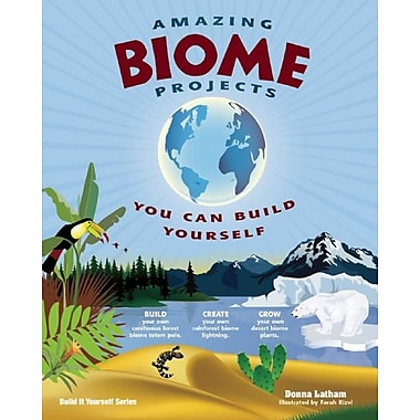 Amazing Biome Projects: You Can Build Yourself