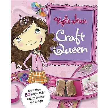 Kylie Jean Craft Queen