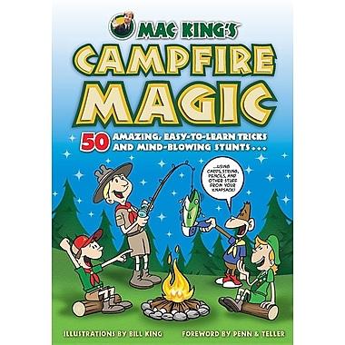 Mac King's Campfire Magic