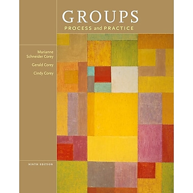 Groups: Process and Practice, Used Book
