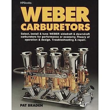 Weber Carburetors (HP Books 774)