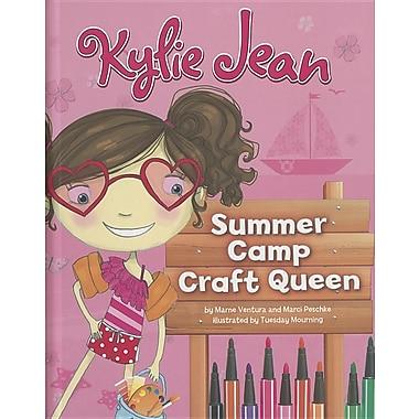 Kylie Jean Summer Camp Craft Queen (Kylie Jean Craft Queen)