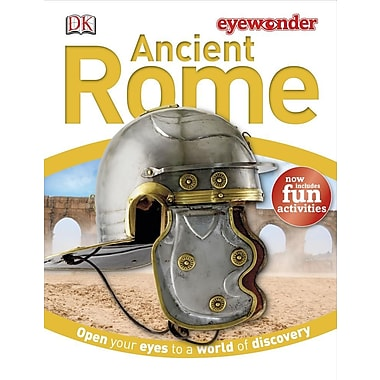 Eye Wonder: Ancient Rome