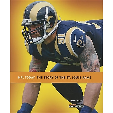 NFL Today: St. Louis Rams