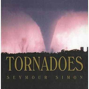 Tornadoes (Hardcover)