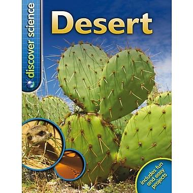 Discover Science: Desert