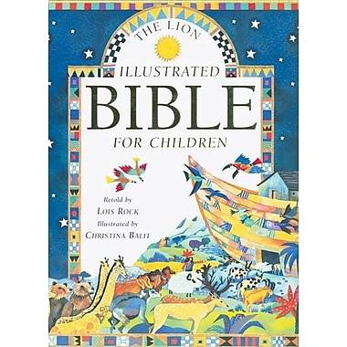 The Lion Illustrated Bible for Children