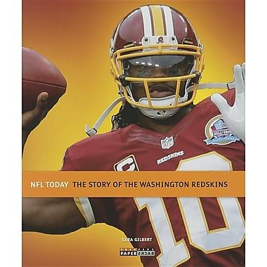 NFL Today: Washington Redskins
