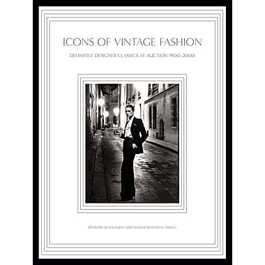 Icons of Vintage Fashion: Definitive Designer Classics at Auction 1900-1990