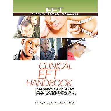 Clinical EFT Handbook 1