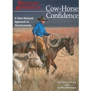 Cow-Horse Confidence (Western Horseman Books)