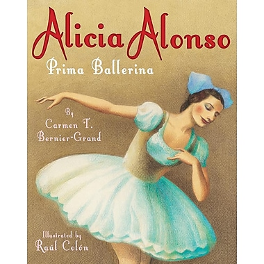 Alicia Alonso: Prima Ballerina