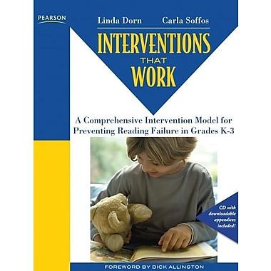 Interventions that Work