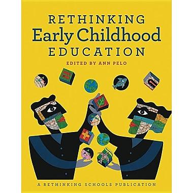 Rethinking Early Childhood Education, Used Book