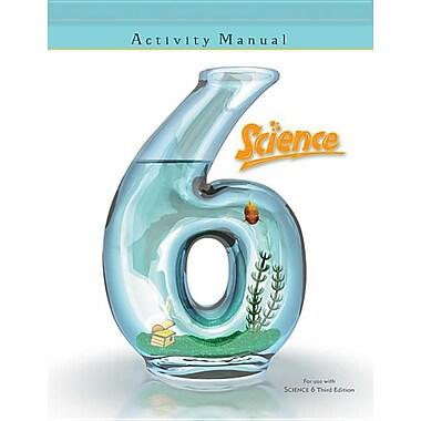 Science 6 Activity Manual