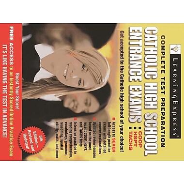 Catholic High School Entrance Exams (Paperback)