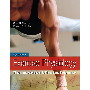 Exercise Physiology, Used Book