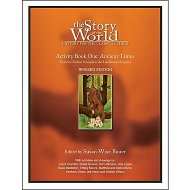 The Story of the World, Activity Book 1, New Book
