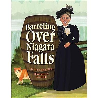 Barreling Over Niagara Falls