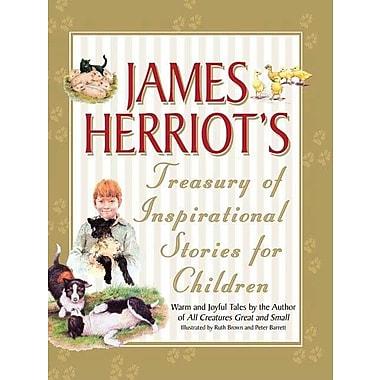 James Herriot's Treasury of Inspirational Stories for Children