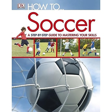 How to...Soccer