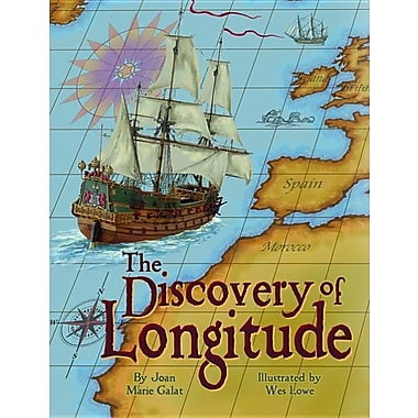 Discovery of Longitude, The