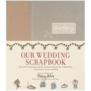 Our Wedding Scrapbook