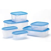 Zingz & Thingz 6 Container Food Storage Set