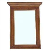 Empire Industries Rialto Bathroom Vanity Mirror; 30'' W