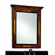 Empire Industries Rialto Bathroom Vanity Mirror; 27'' W
