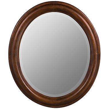 Cooper Classics Addison Wall Mirror; Vineyard