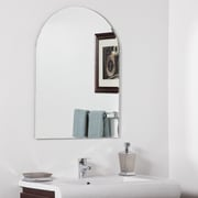 Decor Wonderland Rita Modern Wall Mirror