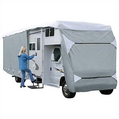 Classic Accessories Overdrive PolyPro 3 RV Cover; 23' - 26'