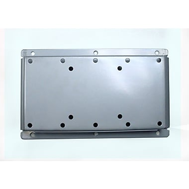 Master Mounts Flat Wide Fixed Wall Mount for up to 46'' LCD