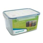 Snapware 86.4 Oz. Mod Medium Rectangular Storage Container