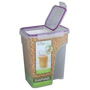 Snapware Single Jumbo Flip Top 184 Oz. Rectangular Food Storage Container